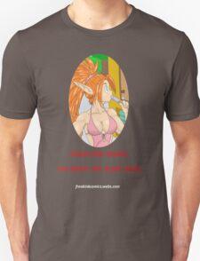 Freak Ink Comics: Want a Lick? T-Shirt