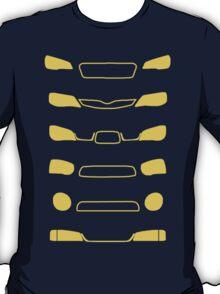 Subaru Impreza Family T-Shirt
