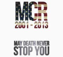 Celebration of Mcr.  T-Shirt
