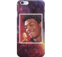 Oh Chicken Strip You So Crazy iPhone Case/Skin