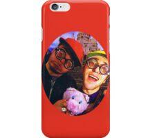 Daft Boys iPhone Case/Skin