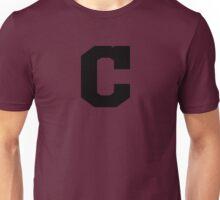 Block C Tee - No Outline Unisex T-Shirt