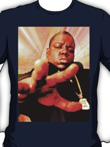 biggie small T-Shirt
