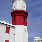 St David's Lighthouse, Bermuda by triciamary