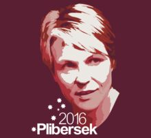 Plibersek 2016 - type 4 by portispolitics