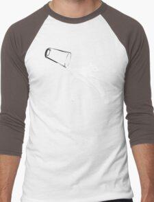 Oh Deer!! Men's Baseball ¾ T-Shirt