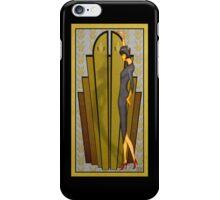 Atlantean Gold iPhone Case/Skin