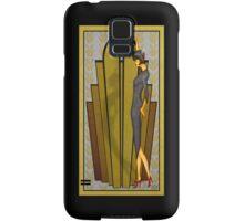 Atlantean Gold Samsung Galaxy Case/Skin