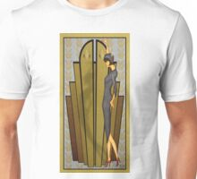 Atlantean Gold Unisex T-Shirt