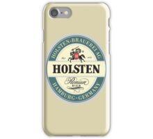 Holsten Beer iPhone Case/Skin