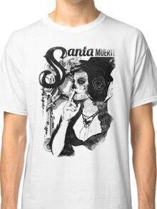 Santa Muertos Classic T-Shirt