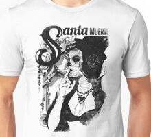 Santa Muertos Unisex T-Shirt