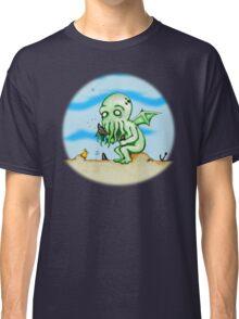 Cthulhu At Play Classic T-Shirt