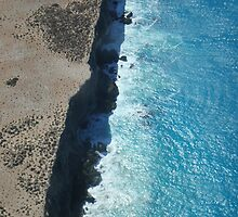 Great Australian Bight 7 by margc