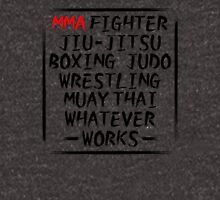MMA Fighter Unisex T-Shirt