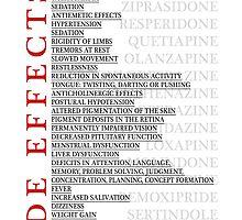 Anti-Psychotics by queencreative
