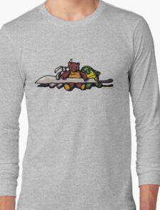 Bromista's toys Long Sleeve T-Shirt