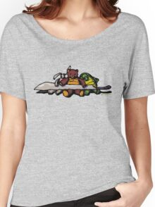 Bromista's toys Women's Relaxed Fit T-Shirt