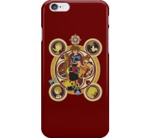 Awaken Sora iPhone Case/Skin