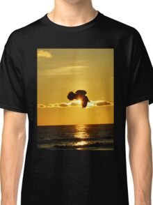 Soaring With Confidence Classic T-Shirt