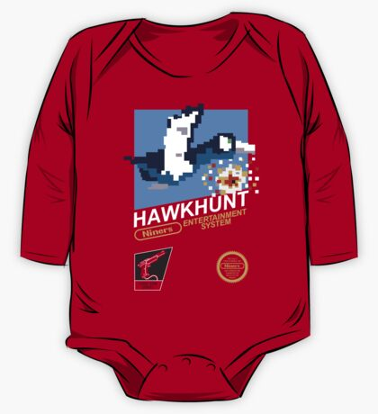 49ERS Hawkhunt One Piece - Long Sleeve
