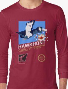 49ERS Hawkhunt Long Sleeve T-Shirt