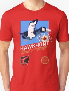 49ERS Hawkhunt Unisex T-Shirt