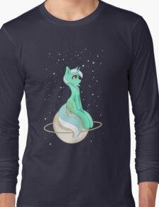 Lyra's spleen Long Sleeve T-Shirt