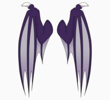 Dragon wings - purple Kids Clothes