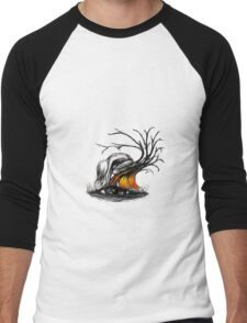 Gimmie back my earth. Men's Baseball ¾ T-Shirt