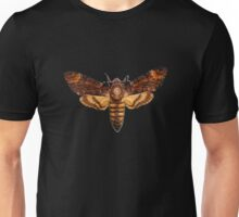 Death Head Moth Unisex T-Shirt
