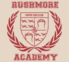 Rushmore Piper Cub Club by isabelgomez