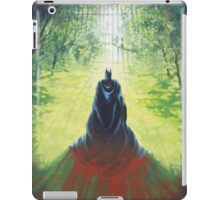 Purgatory iPad Case/Skin