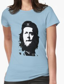 Lars Guevera Womens Fitted T-Shirt