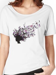 Mother Nature Women's Relaxed Fit T-Shirt