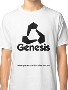 Genesis Shirt Classic T-Shirt