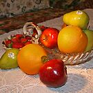 Will Be Fruit Salad in the EVening by Nira Dabush
