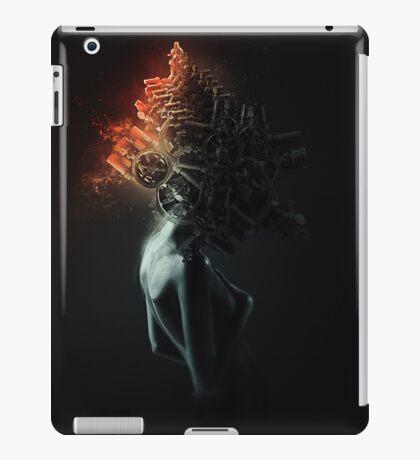Astronaut 07 iPad Case/Skin