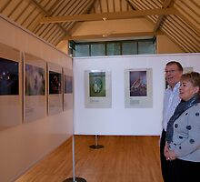 Chartwell Photo Exhibition  National trust by Keith Larby