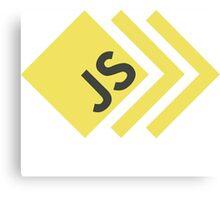 ECMAScript 6 (ES 6) Javascript T-shirt & Hoodie Canvas Print