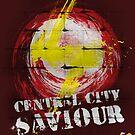 Central City Saviour! by Sir-Ibbington