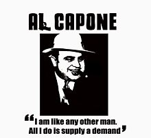 American Gangster Al Capone Unisex T-Shirt