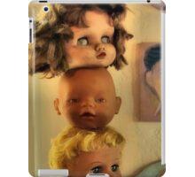 The Eyes Have It iPad Case iPad Case/Skin