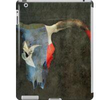 Longhorn iPad Case iPad Case/Skin