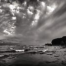 Stormy Monday by JKKimball
