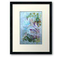 Dionysus Framed Print