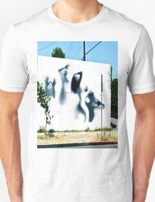 Wall Street Five Unisex T-Shirt