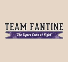 Team Fantine by Harry James Grout