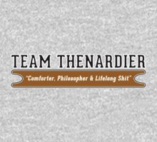 Team Thenardier by GenialGrouty