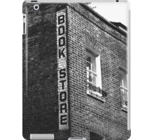 Book Store iPad Case/Skin